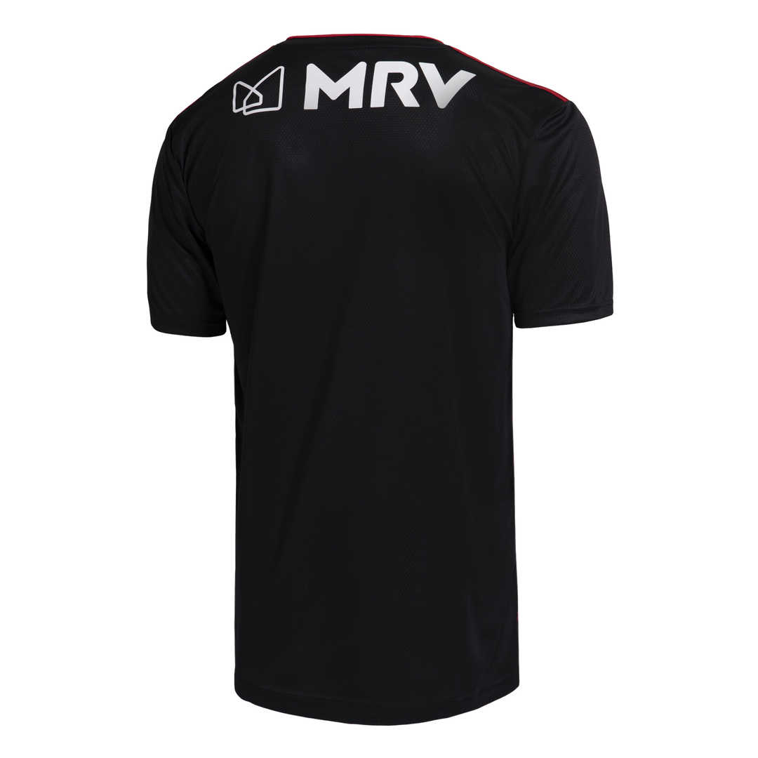 2020/2021 Flamengo Third Black Soccer Jersey Men's
