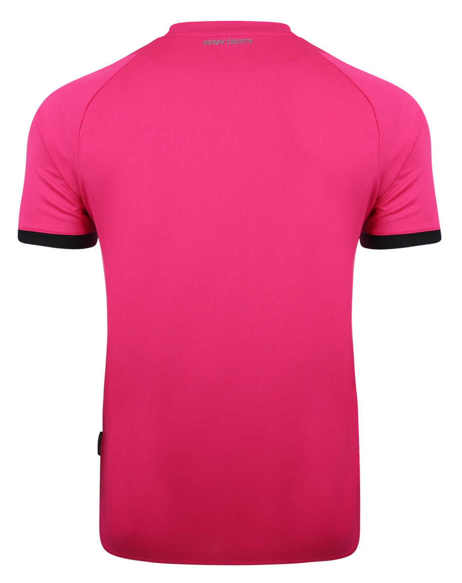 2020/2021 Derby County Third Soccer Jersey Men's
