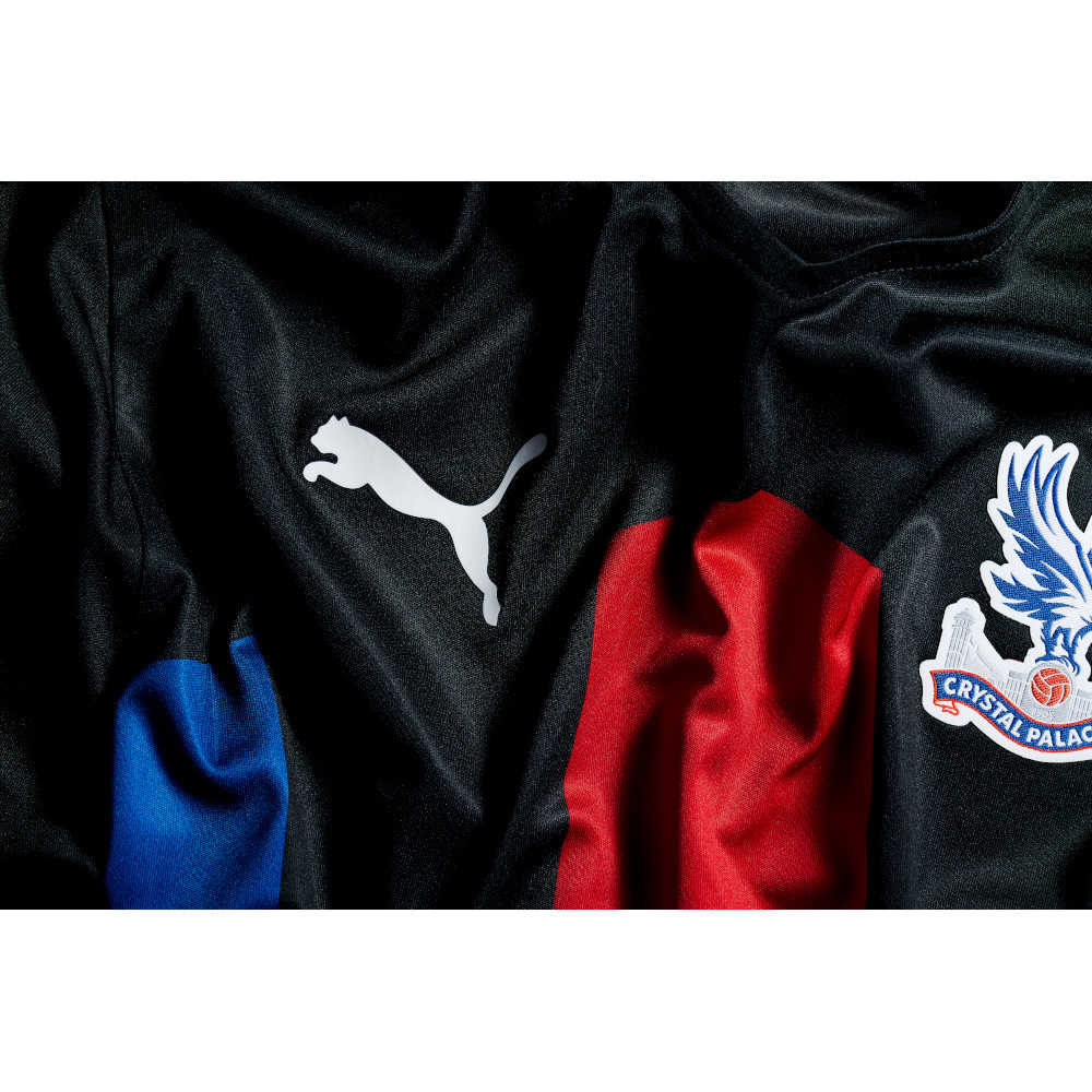 2020/2021 Crystal Palace Third Soccer Jersey Men's